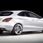 Mercedes Classe B, evoluzione in chiave dinamica