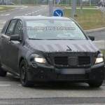 Mercedes, dal 2012 rivoluzione per Classe A e Classe B