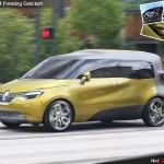 Nuovo Renault Frendzy, l'evoluzione del veicolo commerciale