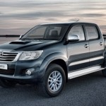 Toyota rinnova l'Hilux, il pick-up diventa multimediale