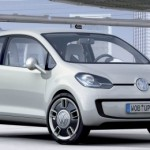 Volkswagen presenterà a Francoforte le tre city car gemelle