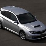 Subaru: la sportiva WRX STi diventerà un modello indipendente