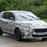 BMW: il primo modello a trazione anteriore sarà la Serie 1 SAV