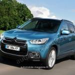 PSA e Mitsubishi lavorano a nuovi crossover compatti
