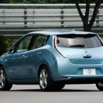 Nissan Leaf, nel 2012 auto e listino rinnovati