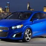 Nuova Chevrolet Aveo, tecnologia dedicata al risparmio