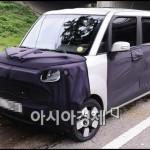 Kia Tam: in arrivo una city car estremamente compatta