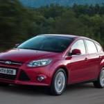 Ford inizia a produrre la nuova Focus anche in Russia