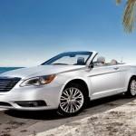 Chrysler USA potrebbe abbandonare le denominazioni numeriche