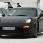 Svelata la nuova Porsche 911, debutto a Francoforte