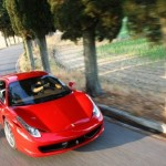 Ferrari 458 Spider, la novità sta nel tetto