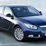 Insignia, la Opel nel 2012 propone motori e comfort nuovissimi