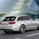 Nuova A6 Avant, torna a Settembre la miglior familiare Premium
