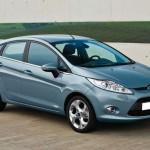 """Fiesta, compleanno e record: e Ford la """"aggiorna"""""""