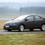 Honda Civic 2012, un diesel dalle emissioni vincenti