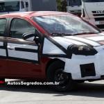 Fiat Palio: su strada con poche camuffature, presentazione a Settembre