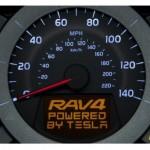 Ufficiale, Toyota e Tesla insieme per la RAV4 elettrica