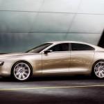 Volvo Universe: i modelli di serie saranno la S90 e la V90 nel 2014