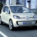 Volkswagen lancia Up!, la citycar entra nel futuro