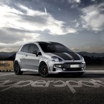 Nuova Punto SuperSport: la media Fiat vista da Abarth