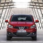 """Nissan Qashqai, debutta la versione """"Pure Drive"""""""