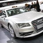 Nuova S8, l'eccellenza Audi fa un passo avanti