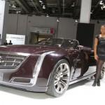 [VIDEO] Cadillac Ciel, lo storico marchio USA rilancia la gran coupè