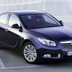 Insignia Model Year 2012, migliorano prestazioni e consumi