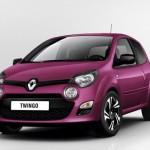 Renault presenta la nuova Twingo