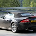 Jaguar XE, nuove foto della prossima sportiva inglese