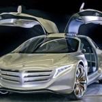 Mercedes viaggia nel futuro con la F125!