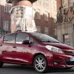 Da Toyota le prime immagini ufficiali della nuova Yaris