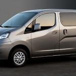 Nissan Evalia, il van dalle dimensioni esagerate