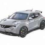 Nissan vara la 'Super Juke': solo prototipo o crossover sportivo?