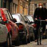Polveri sottili, Torino capitale dell'inquinamento da auto