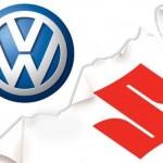 Suzuki-Volkswagen, l'accordo è rotto