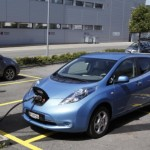 """""""Nissan Green Program"""", 1,5 milioni di vetture vendute entro il 2016"""