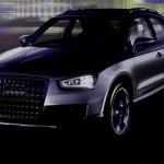 Audi Q4,  nuova crossover derivata da Q5