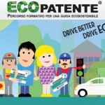"""""""Ecopatente"""", corsi e premi per la guida intelligente"""