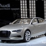 Audi A5, due nuovi motori e molte innovazioni