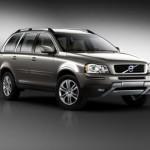 App intelligenti per la nuova Volvo XC90
