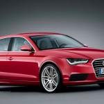 Nuova Audi A3, emergono i primi dettagli