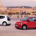 Volkswagen Up! arriva a Dicembre: ecco prezzi ed allestimenti