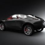 SUV Fiat, ecco le proposte dei giovani designers