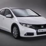 Nuova Honda Civic: più sicura ed ecologica