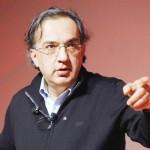 Marchionne: Fiat-Chrysler quinta al mondo e Maserati lotterà con Porsche