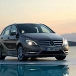 Nuova Classe B, Mercedes esagera in meglio