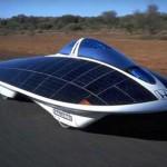 Auto a energia solare: non più un'utopia