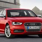 Audi, pronto il restyling per la A4