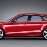 Audi A3, da marzo la nuova generazione